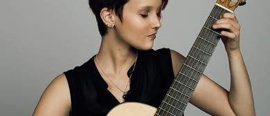 Stephanie Jones - Classical Guitar