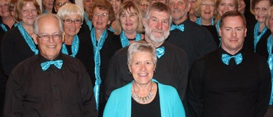 Seasons. Songs of Life - Waitakere Voices Choir