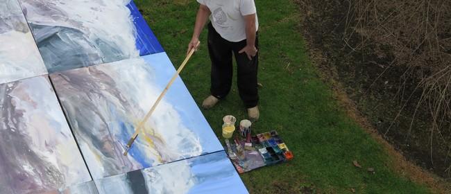 Euan Macleod - Painter (Major Survey Exhibition)