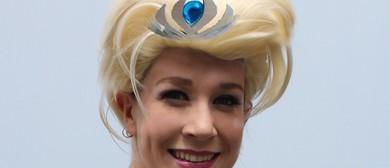 Elsa Frozen Queen, Kids Entertainer: SOLD OUT
