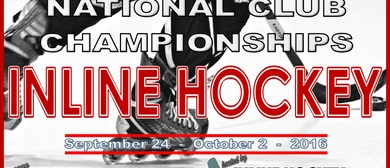 Inline Hockey National Championships