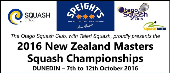 NZ National Masters Championships