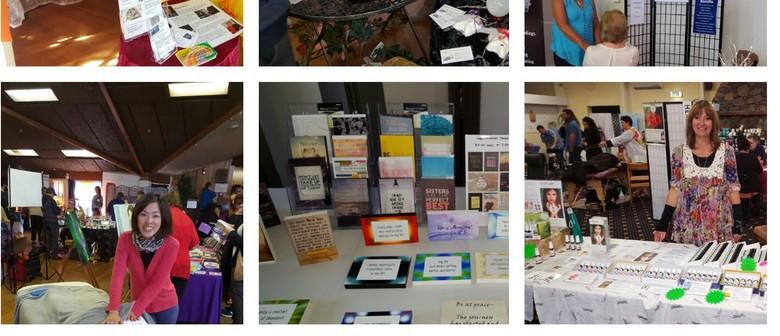 Spiritual Holistic & Wellbeing Expo