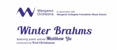 Winter Brahms With Matthew Yu