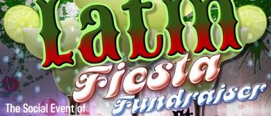 Ranui Swanson FC Latin Fiesta Fundraiser