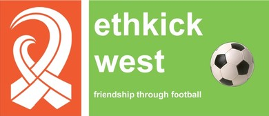Ethkick West - Friendship Through Football