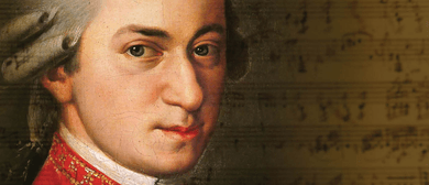 Mozart Feast - 260 Years of Mozart