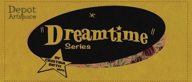 Cristina Beth: Dreamtime