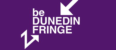 Dunedin Fringe Registrations 2017