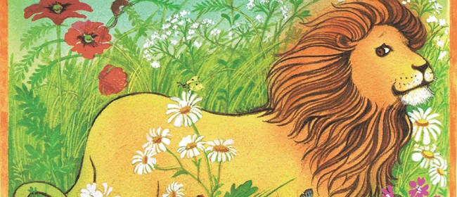A Lion In the Meadow and Other Stories