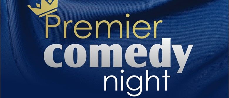 Premier Comedy Night