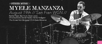 Myele Manzanza - Other Music