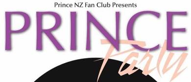 Prince Club Party Celebration of The Life & Music of Prince
