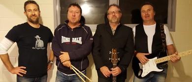 The NZ Eric Clapton Tribute Show - Crossroads: POSTPONED