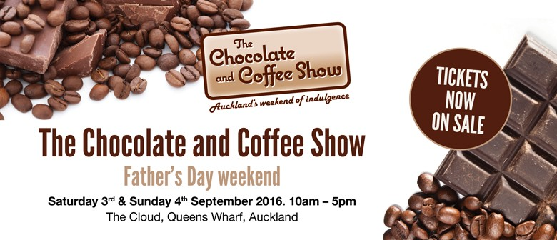The Chocolate and Coffee Show