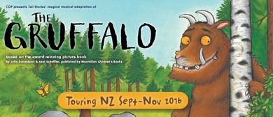The Gruffalo: SOLD OUT