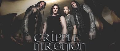 Cripple Mr Onion - Final Show