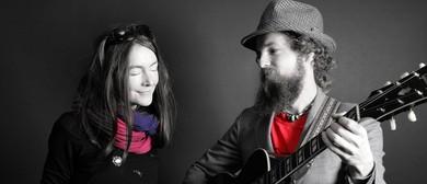 Polly & the Ministrel aka Nathan Torvik & Siobhan Sweeney
