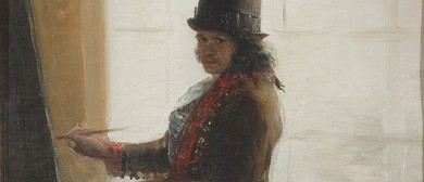 Exhibition On Screen 3: Goya
