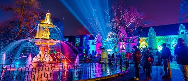 Botanic D'Lights