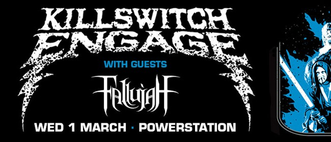 Killswitch Engage & Fallujah