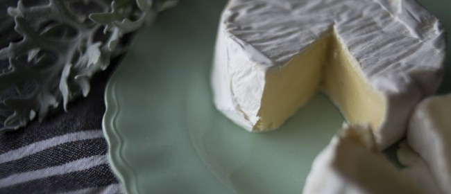 Collected  Workshop - Cheese Making Course - Brie
