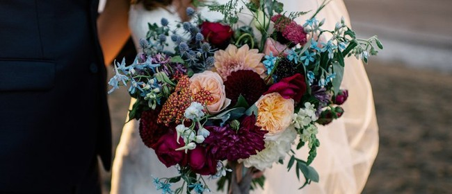 Collected Workshop - Boho Posy by Floral Stylist