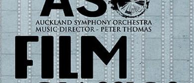 Auckland Symphony Orchestra - Film Classics