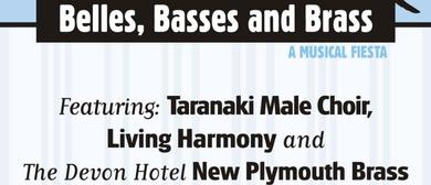 Belles, Basses and Brass: A Musical Fiesta