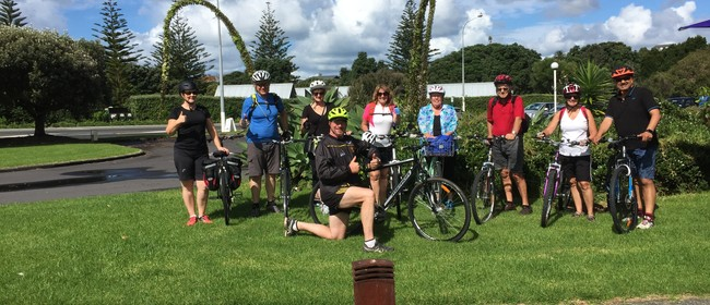 Westy Wheelers Social Ride