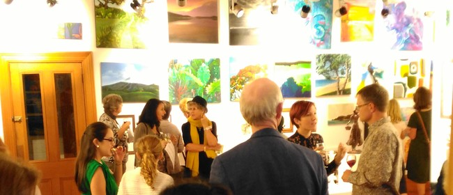 The Great Art Sale - Preregistration