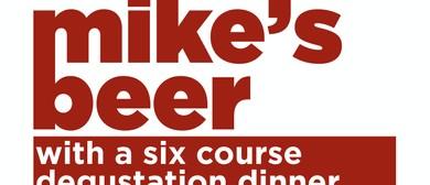 Taste Mike's Beer