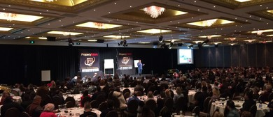 The Property Masters Property - Investment Seminar