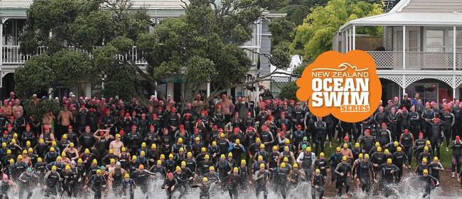 New Zealand Ocean Swim Series - Bay of Islands Classic