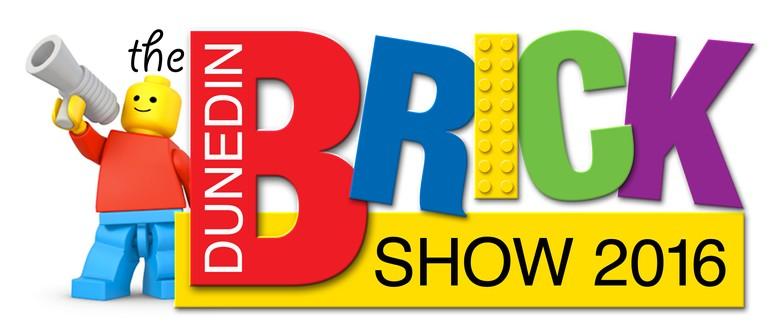The Dunedin Brick Show 2016