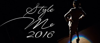 Bayleys Style Me 2016 - Rangitoto College Fashion Show
