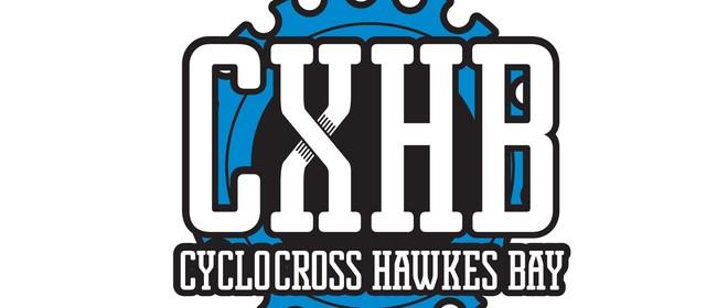 Cyclocross Hawkes Bay 2016 Series