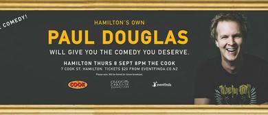 Paul Douglas