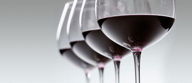 Glengarry Annual Pinot Noir Tasting