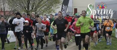Hatuma Lime Half Marathon