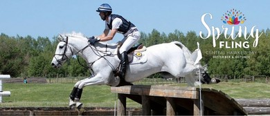 National Eventing Championships