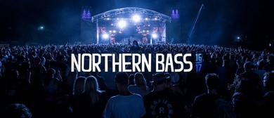 Northern Bass 2016-17