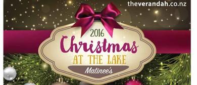 2016 Christmas At the Lake Matinees