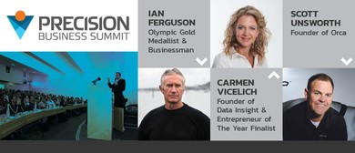 Precision Business Summit
