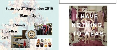 Zonta Club of Christchurch North - Spring Fever Market Day