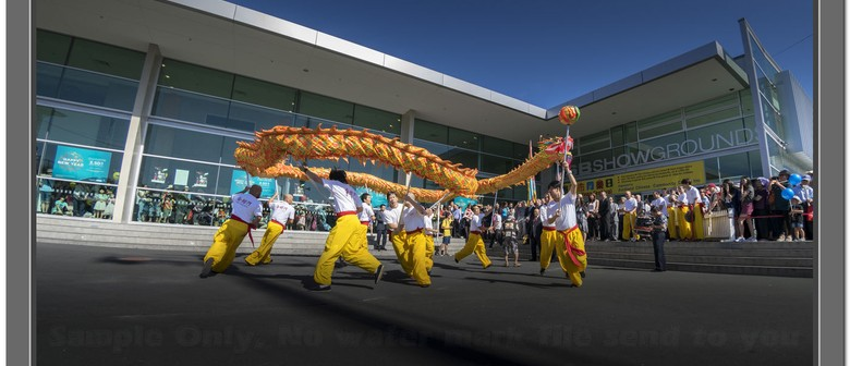 2017 Chinese New Year Festival & Market Day