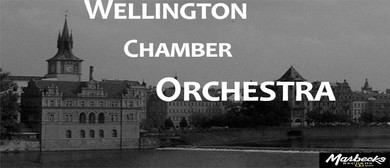 Wellington Chamber Orchestra Sunday Concert