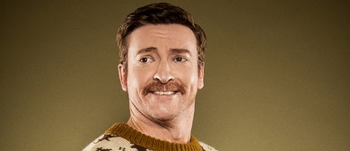Rhys Darby - The New Stuff: SOLD OUT
