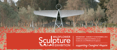 Wildflower Sculpture Exhibition