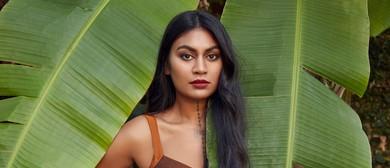 Aaradhna 'Brown Girl' album release show